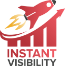 Instant Visibility logo